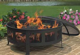 Fire Pit & Fire Bowl Videos